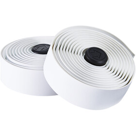 PRO Microfiber Smart Styrbånd Silicon, white